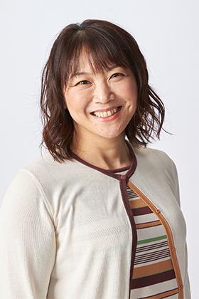 池田 泰子
